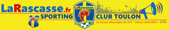 LaRascasse.fr - Forums SCT