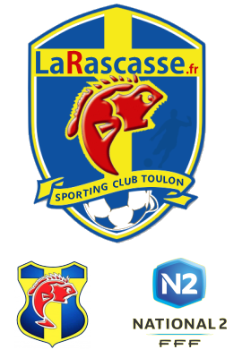 LaRascasse.fr by MarcoX depuis 2000