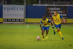 Toulon 0-1 Mont de Marsan