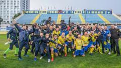 Equipe 1 - Saison 2018-2019 - N2