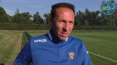Fabien PUJO - Coach SC Toulon