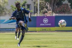 📸 Retour en images sur la victoire 2-0 en match de préparation face à Marignane Gignac FC !