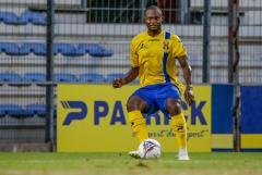 📸Retour en images sur la victoire 3-0 face auFc Côte Bleue lors du dernier match de préparation avant la reprise du championnat.