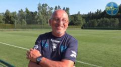Luigi ALFANO - Adjoint SC Toulon