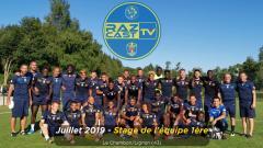 Photos de RazCast TV / Mouvement Azur et Or