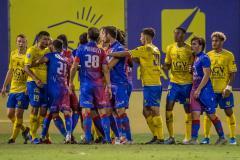 Equipe 1 - Saison 2019-2020 - N1